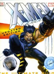 X-Men Books